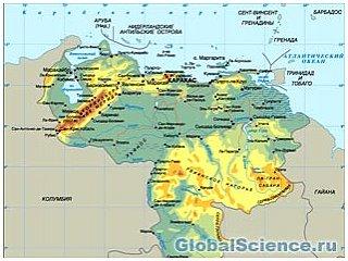 В Венесуэле похитили консула белорусского посольства