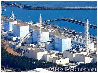 Новое землетрясение в районе АЭС Фукусима