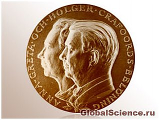 Премія Крафорда з математики дісталася двом науковцям зі США