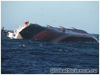 Паром с 350 пассажирами затонул у берегов Папуа - Новой Гвинеи