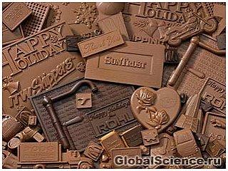 10 интересных фактов о производстве шоколада