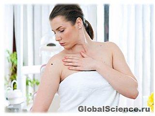Витамин А снижает риск развития меланомы у женщин