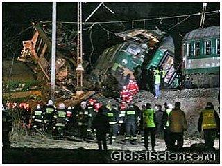 В Польше столкнулись два поезда: есть жертвы