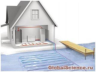 Использование геотермальных месторождений зимой