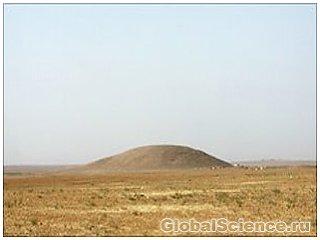 Карта древних поселений помогла сделать новые археологические открытия