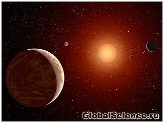10 миллиардов планет подобных Земле может существовать в нашей галактике