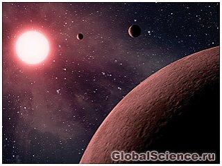 NASA объявило о продлении исследовательской миссии Кеплера еще на четыре года