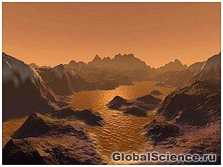 На Титані виявили аналог африканського озера