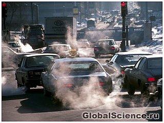 Автомобильные выхлопы убивают больше людей, чем ДТП