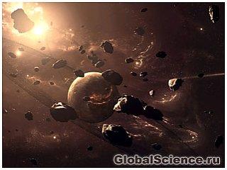Возле Земли летают около 4700 опасных астероидов