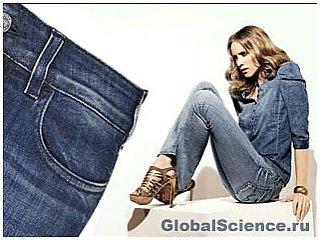 Узкие джинсы вредят здоровью