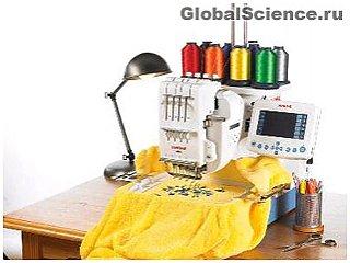 Разработка DARPA избавит от необходимости в наемных рабочих для пошива одежды