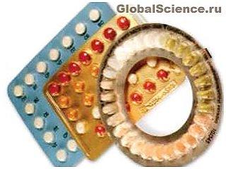 Контрацептивы для женщин увеличивают риск инфаркта и инсульта