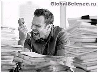 Ученые создали лекарство от ярости