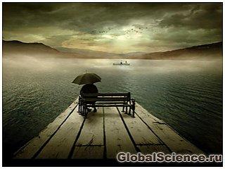 Мозг одиноких людей устроен по-другому