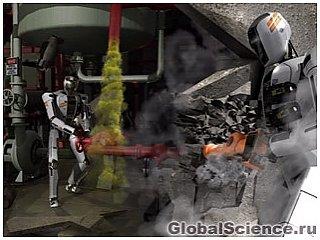 DARPA собирается увеличить КПД роботехники на 2000%