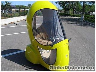 В США скоро появятся в продаже необычные электроциклы