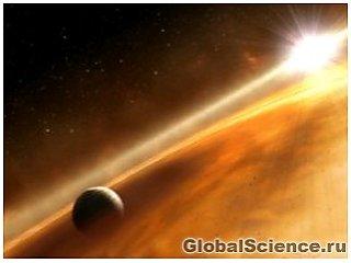 Астрономы обнаружили очень маленькую экзопланету