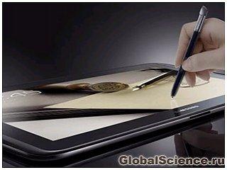 Samsung выпускает на рынок новый сверхкрупный Galaxy Note