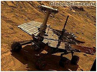 Путешествие по Марсу теперь можно совершить, не выходя из дома
