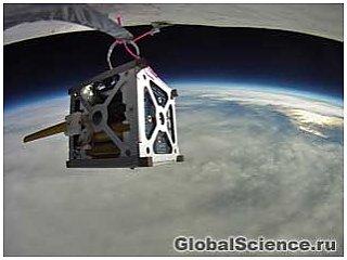 НАСА запустит наноспутники под управлением смартфонов