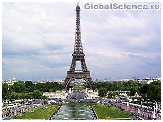 Эйфелева башня возглавила рейтинг самых дорогих достопримечательностей