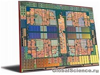 Компания Intel представит процессоры следующего поколения Haswell