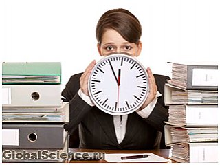 Ненормированный рабочий день опасен для здоровья человека