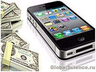 Цена материалов нового 16GB iPhone 5 оценена в $168