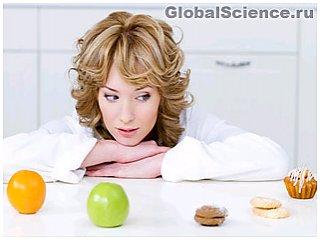 Женщины тратят на похудение 17 лет жизни