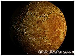 На Венере обнаружили необычайно холодную область