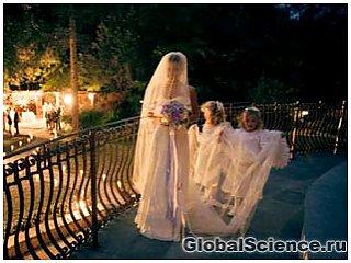 В Великобритании бракосочетания теперь разрешены даже ночью
