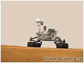 Curiosity продолжает озадачивать ученых