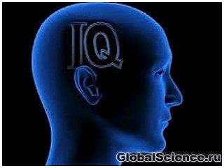 Счастье человека обусловлено уровнем его IQ