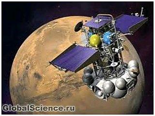"""Російські вчені мають намір відновити програму """"Фобос-Грунт"""""""