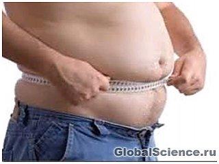 Ученые: большой живот грозит мужчинам остепорозом