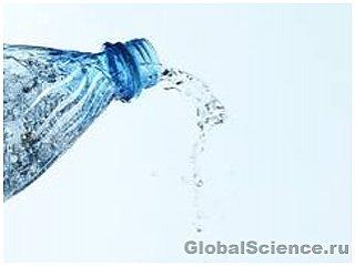 Самозаполняющаяся бутылка от NBD Nano