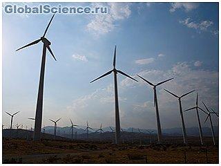 Компания Google инвестирует $200 миллионов в ветряные электростанции