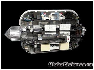 Международная космическая станция расширится в три раза