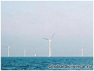 Японія замінить атомну енергію найбільшої вітряної електростанцією