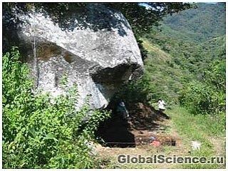 Камни древнего шамана обнаружены в Панаме