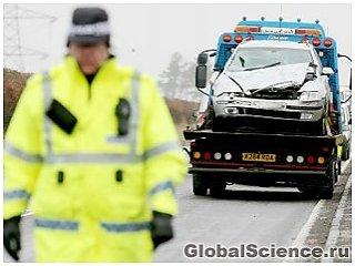 Тучные люди на 80% чаще умирают в автоавариях