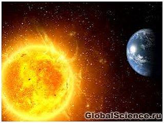 Ученые: рано или поздно Солнце «поглотит» Землю