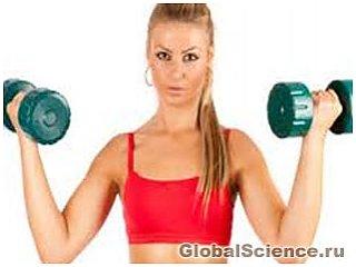 Сильні емоції впливають на рівень фізичної активності людини