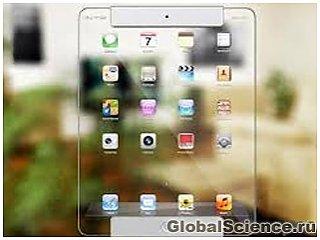 Полностью прозрачный смартфон скоро появится в продаже