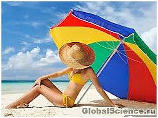 Солнечные ванны снижают риск артрита у женщин