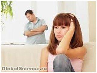 Иммунную систему разрушают проблемы в личной жизни