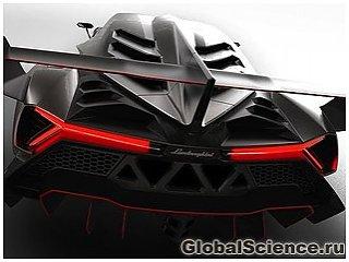 Lamborghini представила автомобиль за 3,9 миллионов долларов