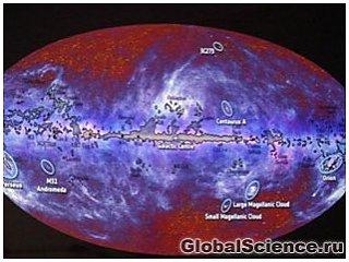 """Телескоп """"Планк"""" уточнил состав и возраст Вселенной"""
