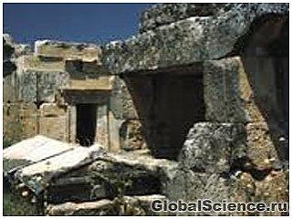 Археологи обнаружили портал в преисподнюю